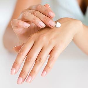 crème mains