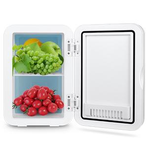 mini fridge for car