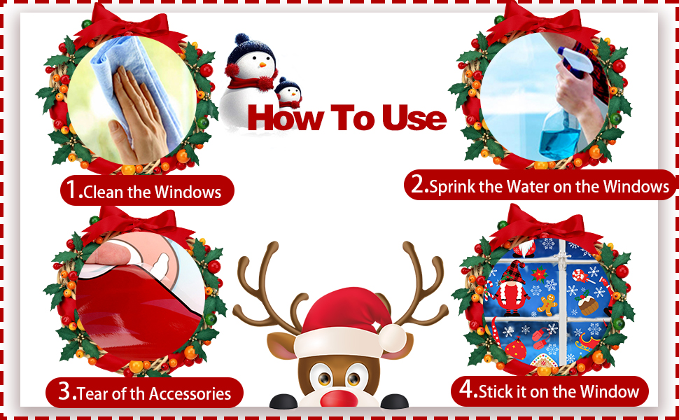 Reusable Sticker for Windows