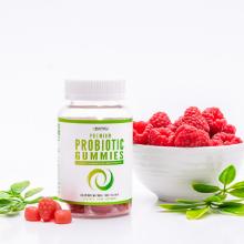 probiotics for women gummy health