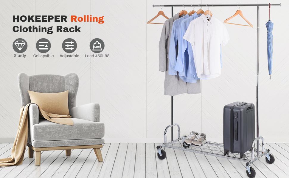 HugeStore 20 St/ück Mini Kleider Rack Kleiderb/ügel Haken Halter Rack Raumspar Schwarz