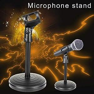 Mini Mic Stand