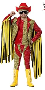 macho man, randy savage, wwe, wrestling, costume