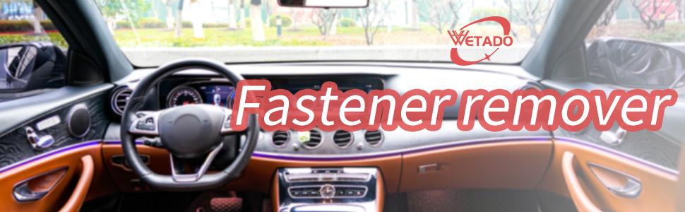 fastener remover