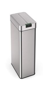 21 gallon automatic trash can