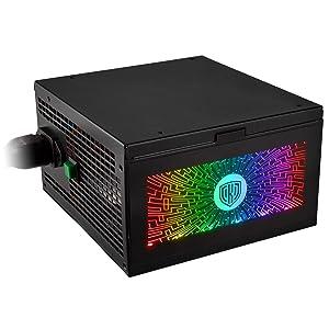 Kolink Core Rgb 80 Plus Pc Netzteil Pc 500 Watt Pc Atx Computer Zubehör