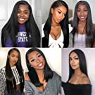 How to Wash Straight 3 bundles with closure
