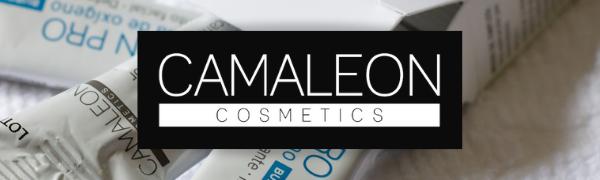 Camaleon Cosmetics, Mascarilla Oxygen Pro, 3 unidades, 12ml ...
