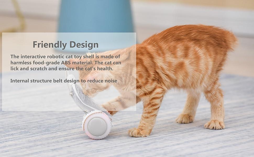 Friendly Design