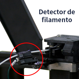 GEEETECH A20M Impresora 3d con Mix de color de impresión integrada ...