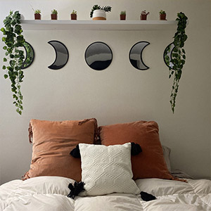 phase of moon mirror