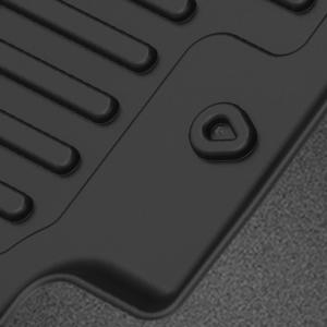 oEdRo Floor Mats Compatible with 2018 2019 2020 2021 Hyundai Kona