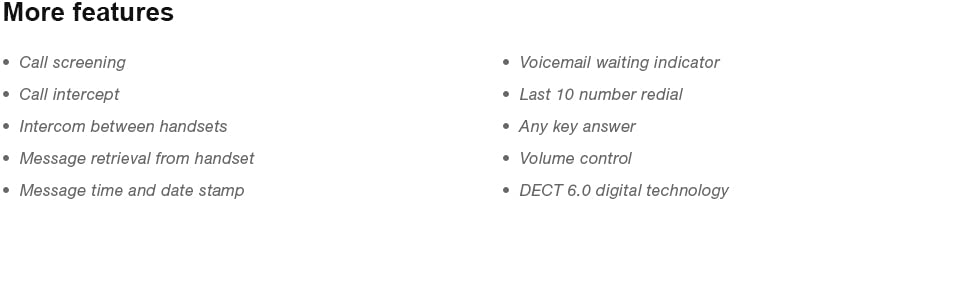 call screening call intercept voicemail redial