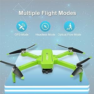 gimbal camera fpv drones
