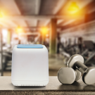 Mesh Wireless from Intellinet gives you Wi-Fi where you want it