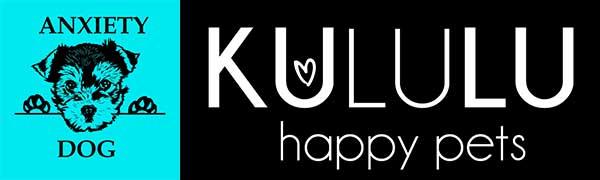 kululu happy pets anxiety dog