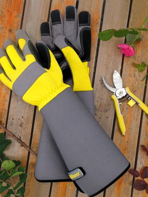 Rose Pruning Gardening Glove