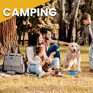 travel bag for dog