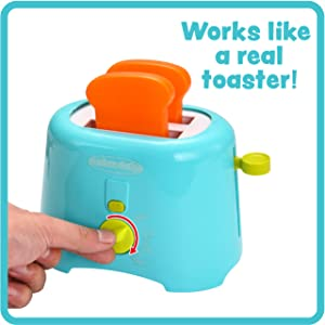 JOYIN Kettle, Toaster and Coffee Machine