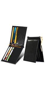 wallet clip