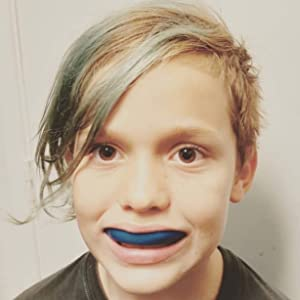 Youth mouth guard for kids - How to mold sports mouth guard