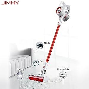 JIMMY JV51 Aspirador inalámbrico de Mano