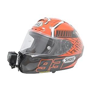 GoPro Helmet Chin