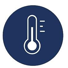 Incredible Temperature Retention