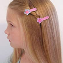 40pcs Baby Girls 2inches Grosgrain Boutique Solid Color Ribbon Hair Bows Alligator Clips Hair  Teens