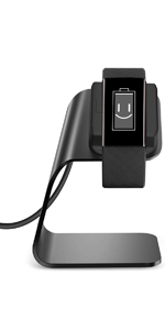 Charge 3 laadstation.