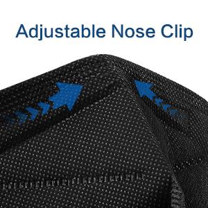 Adjustable Nose Clip