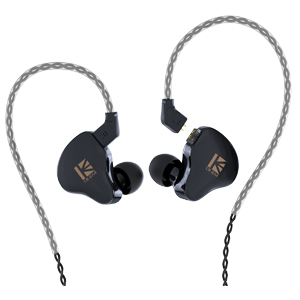 in ear monitor with mic