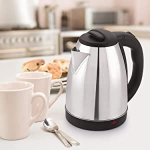 electric 2 liter kettle