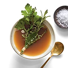 natural force organic bone broth protein with herbs and spices