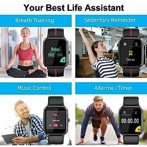 smart watch, smart watches,womens smart watch,fmen smart watch,fitness watch,men smart watch