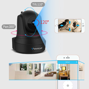 1080p security camera