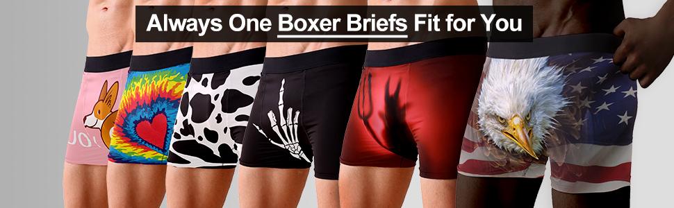 Tie Dye Unicorn boxer slip
