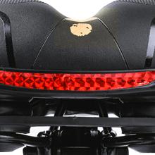 Memory Foam  Bike Seat