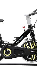 Reach BodyKing SP1901 Spin Bike