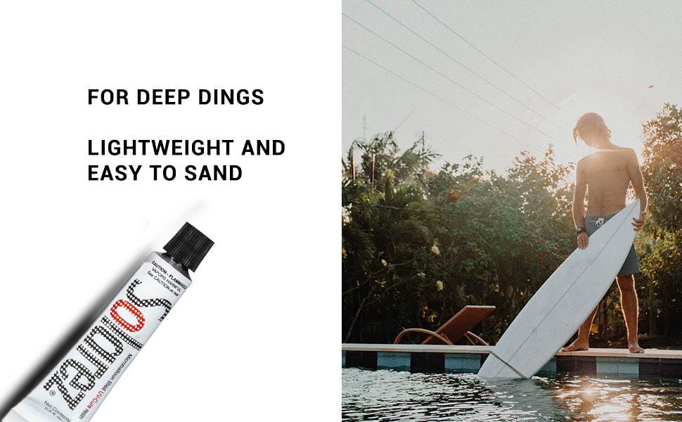 Solarez Polyester Mini Pro Travel Kit Unisex Surfing Surf Watersports New