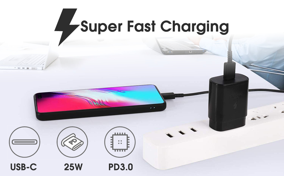 google pixel charger