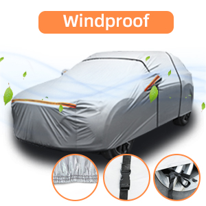 suv car cover for suv uv protection auto automobiles vehicle scratch proof resistant