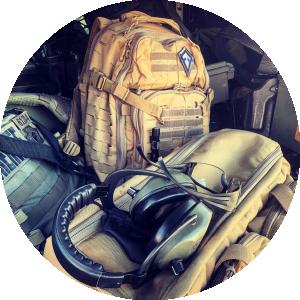 Range First Tactical Pants Uniform Police Military LEO