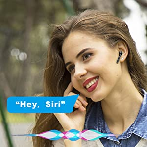 earphone wireless for iPhone