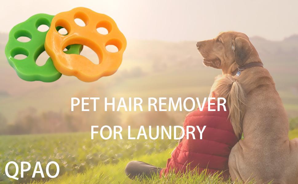 pet hair catcher laundry dog hair catcher