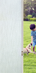 Frequently Asked Questions of the Non Adhesive Frosted Home Office Films Privacy Window Stickers2