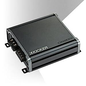 KICKER CXA Amplifier