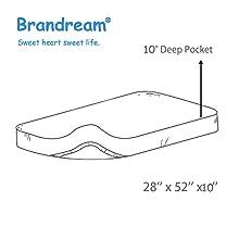 crib sheets standard size crib mattress
