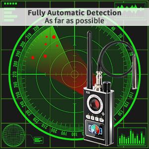 Automatic detection