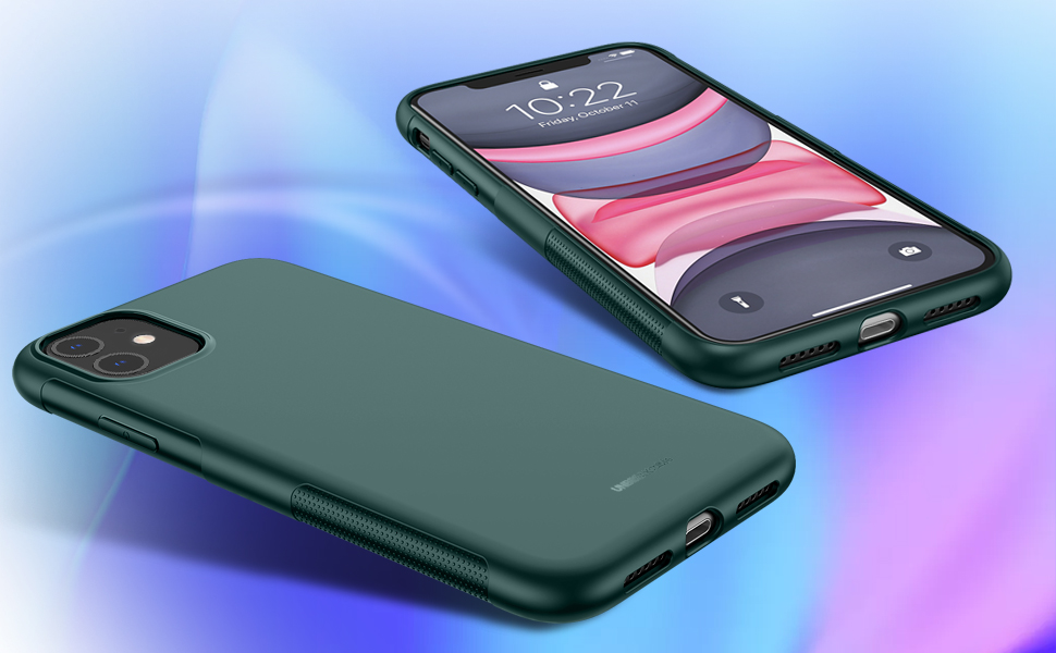 unbreakcable apple iphone 11 phone case